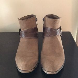 Sonoma Shoes - Sonoma Ankle Boot Size 7